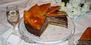 dobos cake and simple recipes
