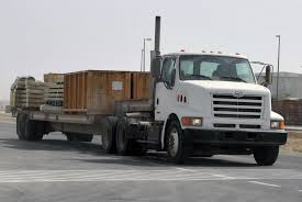 100 Southwest Truck And Trailer DVIDS Images Civil Engineers Load Up For Operations In