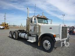 2005 Peterbilt In Texas For Sale ▷ Used Trucks On Buysellsearch