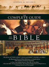The Complete Guide To Bible By Stephen M Miller Paperback Booksamillion Books