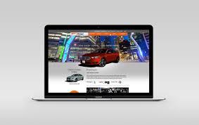 Budget Rent-A-Car   Vancouver   LNG Studios   Design Division