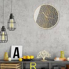 wohnzimmer gold wanduhr kreative nordic persönlichkeit stille uhren gold schwarz einzigartige geschenke home dekoration zubehör c5t78