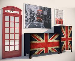 Bedroom Designs Home Decor Large Size Set London Kare Design 3d Model Max Obj Fbx Cgtrader Com