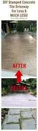 Advanced Concrete Solutions Houston Tx by Best 25 Concrete Driveway Cost Ideas On Pinterest Stamped