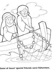 New Jerusalem Coloring Pages