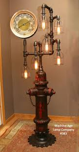 Regolit Floor Lamp Ebay by Steampunk Floor Lamps Ebay Tags 42 Amazing Steampunk Floor Lamp