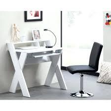 bureau 130 cm bureau 130 cm bureau en bois avec 2 tiroirs piatement massif