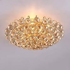 hdmy 30 cm durchmesser luxus kristall wohnzimmer le mode kristall deckenleuchte k9 kristall le schlafzimmer le moderne deckenleuchte color