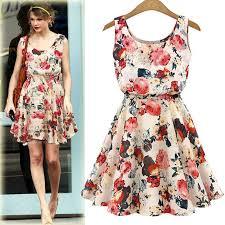 choose summer dresses women body type