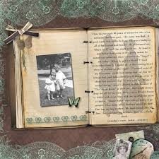 63 Best Scrapbook Heritage Pages Images On Pinterest
