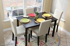 Tiny Kitchen Table Ideas by 4 Person Kitchen Table Best Kitchen Table For Small Dining Room