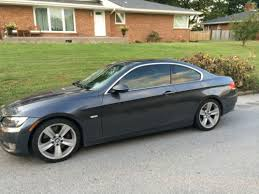 Find used 2008 BMW 335i Base Coupe 2 Door 3 0L in Chattanooga
