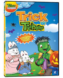 Berenstain Bears Christmas Tree Dvd by Trick Or Treehouse Kids Halloween Dvds Pinterest Treehouse