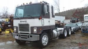 100 1969 Gmc Truck For Sale 1978 GMC Astro Cabover Semi