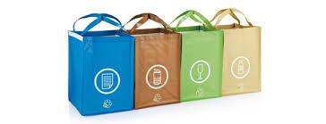 poubelle de bureau tri selectif tout savoir sur le recyclage du papier entreprise environnement