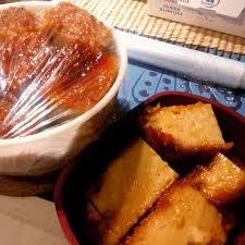 recette de cuisine malagasy recette godrogodro goûter malagasy