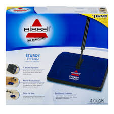 Shark Cordless Floor And Carpet Sweeper V2930 by Bissell Sturdy Sweep 2402 Walmart Com