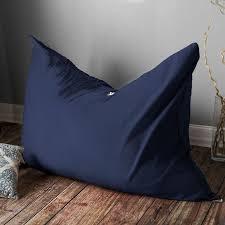 Jaxx Sac Bean Bag Chair by Jaxx Pillow Sac Beanbag Chairs At Brookstone U2014buy Now