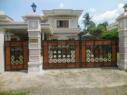 Choose Best Beautiful Gate Design — Decor & Furniture Modern Gate Design Philippines Main Catalogue Various Designs For Home Entrance Door Ideas Highperformance Residential Garden Iron Front Best White Alinum Images Amazing Luxseeus Compound Wall Kerala Steel Pictures Photos Beautiful Gates Homes Abc