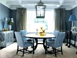 Blue Dining Room Ideas Walls Beautiful Sets Full Size Of