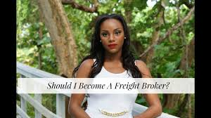 100 How To Become A Truck Broker Should You A Freight YouTube