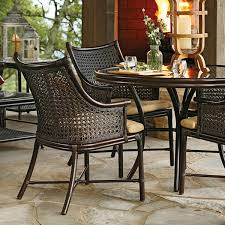 British Colonial Outdoor Furniture