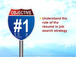 resume greatness