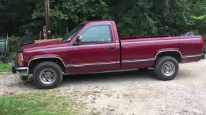 1989 Chevy Silverado Truck Longbed - YouTube 89 Chevy Truck Wiring Harness Diagram Schematics Barn Sale Over 50 Classics Must Sell 1989 Chevy 1500 Stepside V8 Chevrolet Ck Series C1500 Cheyenne Stock 262405 For Detailed K1500 Paul D Lmc Life Automobil Bildideen For 1 Ton Dually 4x4 New Engine And More If Sitting Tall 26s Chevy Silverado Obs Silverado Pinterest K2500 Lifted Show Truck Custom Paint Fresh 454 Bbc 383 Stroker Engine Rebuilt Youtube 350