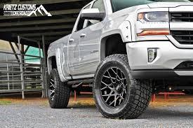 100 Xd Truck Wheels Chevy Silverado 20x10 XD Series Chopstix Krietz Customs