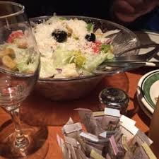s for Olive Garden Italian Restaurant
