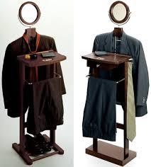 Mens Dresser Valet Stand by Mens Modern Clothing Strange Change 3 Lifelike Men U0027s Clothing