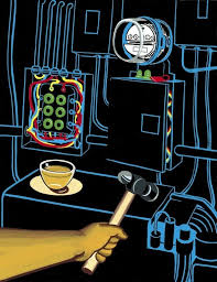 The Wound Dresser Summary Shmoop by Nawabdin Electrician The New Yorker