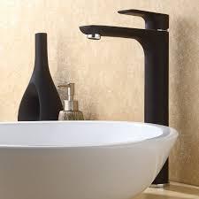 hochwertige waschtischarmatur armatur badarmatur 4025cb in schwarz matt