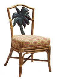 Palm Tree Chair Palm Tree Chair Cushions