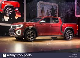 100 United Truck Center New York States 28th Mar 2018 Volkswagen Atlas Pickup