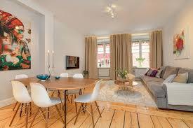 wohnzimmer wandgestaltung ideen deko für weiße wand