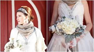 Dresses What To Wear A Cold Winter Wedding Ucuse Thereus Still Plenty Inspired By This