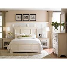 901 324w American Drew Furniture Ashby Park Sea Salt Bedroom Bed
