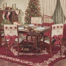 Christmas Dining Chair Cover Room Ideas Covers Photo