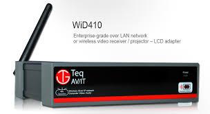 wid410 wireless gateway devices
