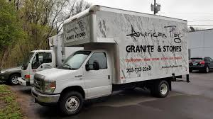 Box Truck Wraps & Lettering Archives - Signarama Danbury