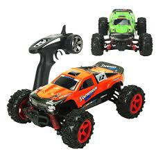 SUBOTECH CoCo-4WD BG1510B 1:24 High Speed RC Remote Radio Control ... 55 Mph Mongoose Remote Control Truck Fast Motor Rc Amazoncom Large Rock Crawler Car 12 Inches Long 4x4 118 Volcano18 Monster Arrma Radio Controlled Cars Designed Tough 4wd Rally 24ghz Catch The Deal Rtg Rc 110 Scale Electric 4wd Off Road New Climbing Double Motors Bigfoot Slash 4x4 Vxl Brushless Rtr Short Course Fox By Nitro Gas Powered Trucks Hot 24g 4ch Driving Drive Click N Play