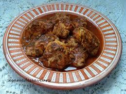 cuisiner cervelle cervelle à la marocaine le sésame des saveurs