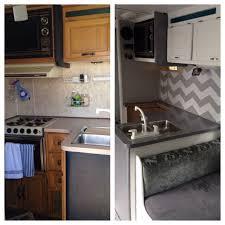 Modern Modest Camper Remodel Ideas 516 Best My New Little Home Images On Pinterest