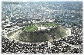 قلعة حلب images?q=tbn:ANd9GcT