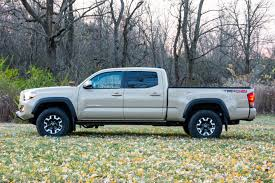 2017 Toyota Tacoma TRD Off-Road Review - Conquering The Most ... Preowned 2013 Toyota Tacoma Base Double Cab Truck In Santa Fe Used Toyota Tacoma Trucks For Sale Nj New Models 1999 Xtracab Prerunner Auto Pickup Sale Truro Ns Used 2010 Sr5 4x4 Double Cab Georgetown 1994 Supra Wsport Roof For Amarillo Tx 44077 Trd Sport 37201 Autoblog 2008 Reviews And Rating Motor Trend Trucks Los Angeles Best Resource Lifted 2016 31980 12002toyotatacomafront Shop A Houston