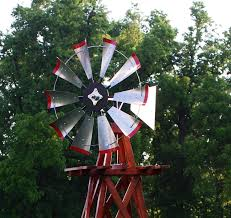 Amazon.com : Outdoor Water Solutions BYW0136 10-Feet Wood Backyard ... Backyards Cozy Backyard Windmill Decorative Windmills For Sale Garden Australia Kits Your Love This 9 Charredwood Statue By Leigh Country On 25 Unique Windmill Ideas Pinterest Small Garden From Northern Tool Equipment 34 Best Images Bronze Powder Coated Windmillbyw0057 The Home Depot Pin Susan Shaw My Favorites Lower Tower And Towers Need A Maybe If Youre Building Your Own Minigolf Modern 8 Ft Free Shipping Windmillsnet