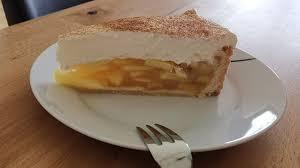 apfel schmand torte