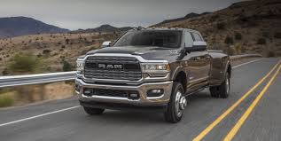 100 Dodge Cummins Truck 2019 Ram Heavy Duty Has 1000 LbFt Of Torque New Ram