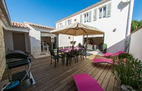 le bois plage en re new charming house in the of the ile de